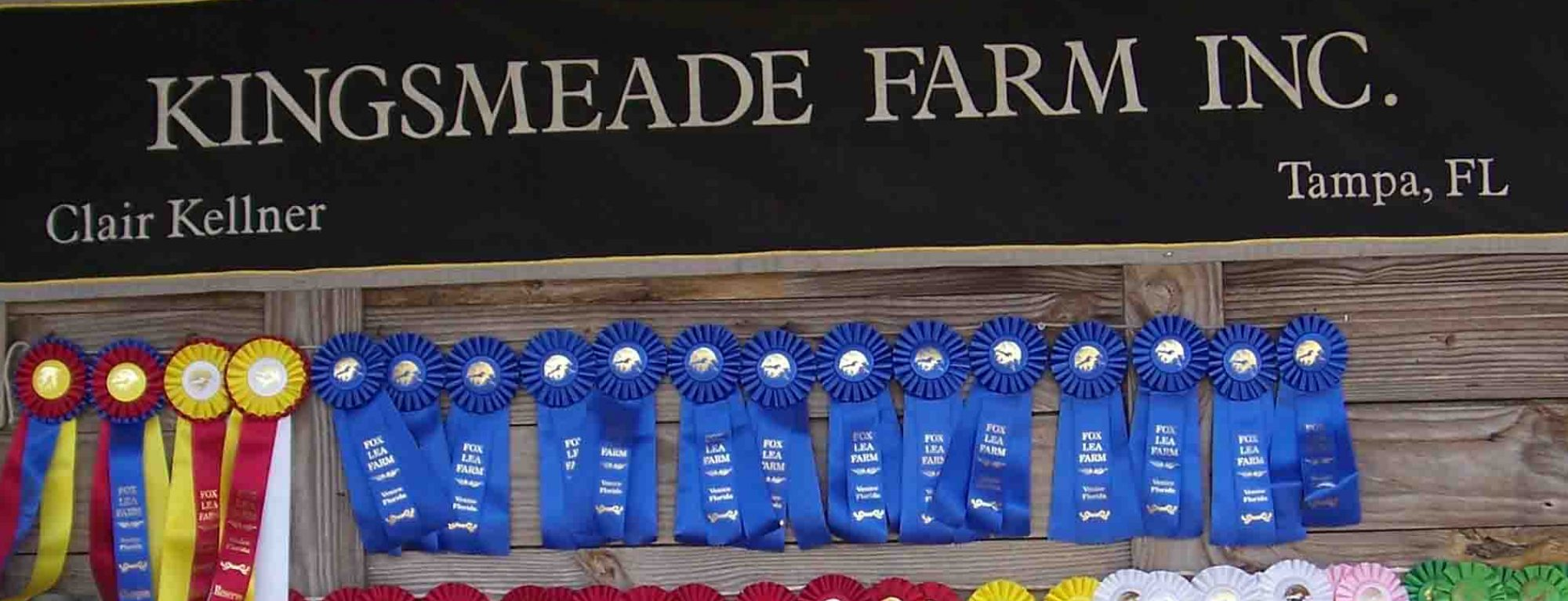 Kingsmeade Farm Inc